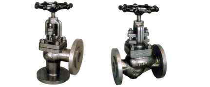 SG IRON STOP-CUM-NON RETURN VALVE – IBR Certified