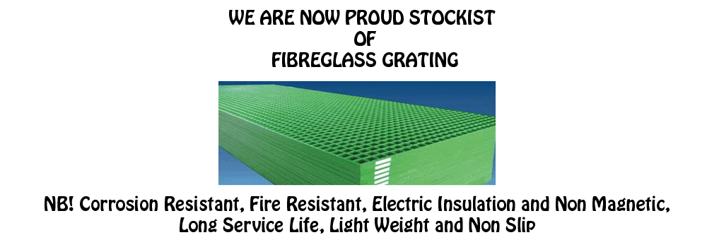 Proud Supplier of Gratings